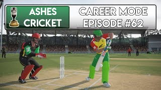 THE TURNAROUND - Ashes Cricket Career Mode #62