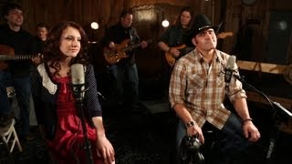 Tim McGraw & Taylor Swift - Highway Don't Care - Official Cover by Artie Hemphill & Maddie Wilson