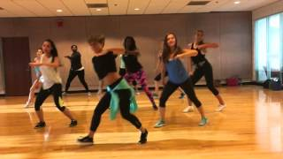 """CHEAP THRILLS "" Sia ft. Sean Paul - Dance Fitness Workout Valeo Club"