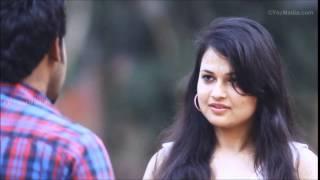 Achayathi from Changanassery- Short Film - Teaser