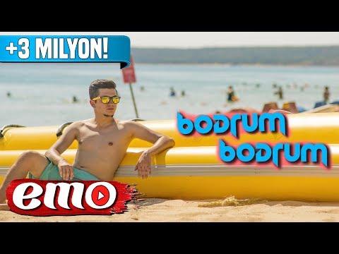 Emre Özkan - Bodrum Bodrum (Official Video)