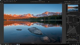 What I like about Capture One Pro | I am making the switch