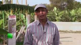 Ram Saran Verma, Successful Farmer  In Baatein Kheti Ki - On Green TV
