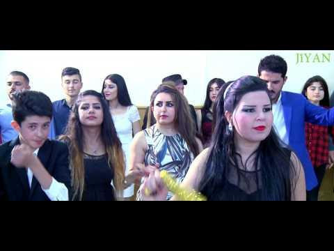 Sakwan & Shahnaz - Part 6 - 29.11.2015 - Lehrte - Hunermend Xesan/Hozan Walid - JiyanVideo 2015