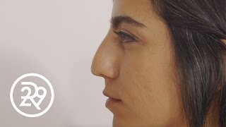 One Woman Gets Real About Her Nose | Get Real | Refinery29