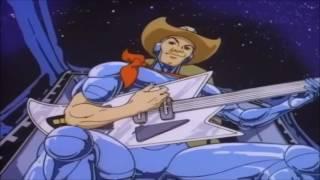 Silver Hawks  - générique FR - [ 1080 HD ]