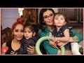 Snooki & JWOWW Cute Kiddo Moments! | #MomsWithAttitude Moment