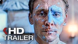HIGH RISE Official Trailer (2016)