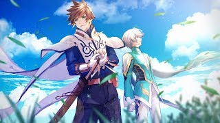 AMV Tales Of Zestiria The X Last Stardust Of A Celestial Records