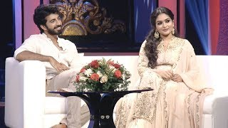 Onnum Onnum Moonu Season 2 I Ep 41 - With Prayaga & Roshan I Mazhavil Manorama