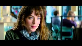 FIFTY SHADES OF GREY   Official Trailer 2015 HD