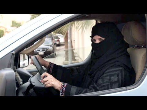 Xxx Mp4 Saudi Arabian Women Gain Right To Drive After Decades Of Protest 3gp Sex