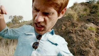 Very Bad Games (The Hungover Games) Bande Annonce VF (2014)