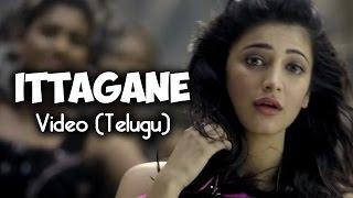 Pooja - Ittagane Video Song | Vishal | Shruti Haasan | Hari | Yuvan Shankar Raja