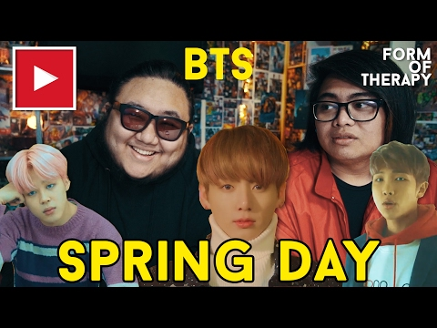 Xxx Mp4 Asian Americans React To BTS Spring Day 3gp Sex