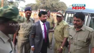 Police Issue Notice To Mahima Mishra's Two Sons, OSL Accountant