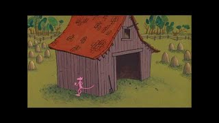 The Pink Panther - Pinto Pink