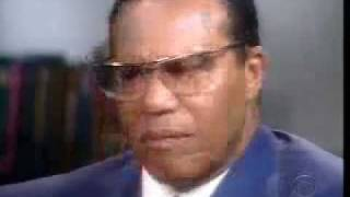 Farrakhan admits to Malcolm X assassination