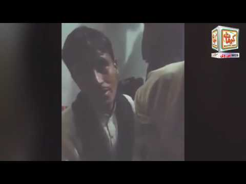 Masjid se UPS Chori krny wala Pakra gia