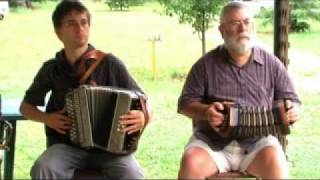 The Swiss Waltz  - Diatonic Accordion and Concertina