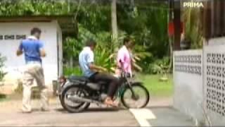 Bujang Sepah Silalalitamplom (cut scene)