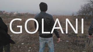 Golani film românesc Trailer  (2017)