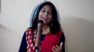 Mai to bhul chali babul ka desh-Lata Mangeshkar-1968-song-JHINUK BASU
