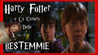 HARRY FOTTER | E La Camera Delle BESTEMMIE [IL FILM RESTAURATO IN FULL HDio 1920x1080p]