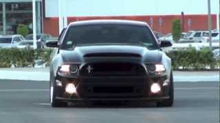2011 Mustang GT Borla S-Type Exhaust Refreshed