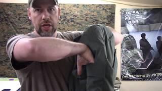 Tru-Spec Basic BDU pants