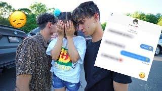 Our Little Sister Is Heartbroken :(