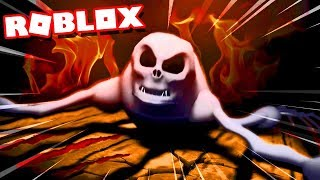THE LEGEND OF THE RAKE! -- ROBLOX HORROR STORY