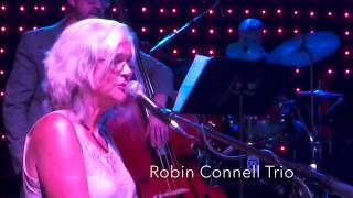 Robin Connell Trio - Medley: Young & Foolish - You Stepped Out Of A Dream