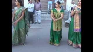 Gita Didi Katha At Bapunagar Pothi Yatra - part 2 | 17 Nov 2012