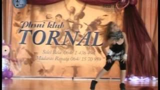 Zaklina Pejcic - Tornado open 2012.mpg