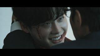 [LJSVN][Vietsub] Lee Jong Suk - V.I.P  1st Trailer