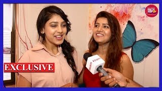 Niti Taylor & Sareeka Dhillon's Day Out With zoom | Exclusive
