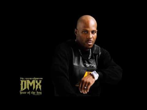 DMX - Where The Hood At? (Original)