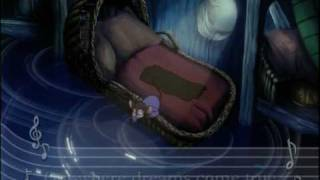 An American Tail Somewhere Out There with Lyrics Sing a long High Quality