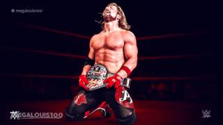 2017: AJ Styles 2nd WWE Theme Song -