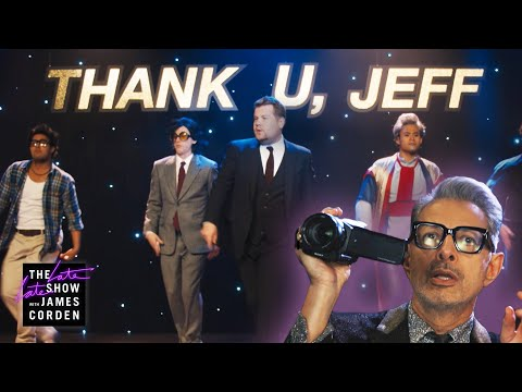 Xxx Mp4 Thank U Jeff Ariana Grande Parody 3gp Sex