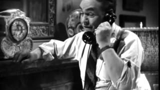 The Woman In The Window - Full Movie 1944