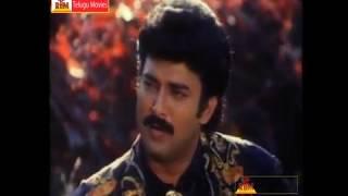 Rowdy Gari Teacher  -  Telugu Movie Superhit Song  -  Suresh , Shobhana