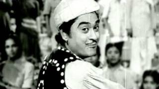 Mera Naam Abdul Rehman - Nimmi, Kishore Kumar, Bhai Bhai Song
