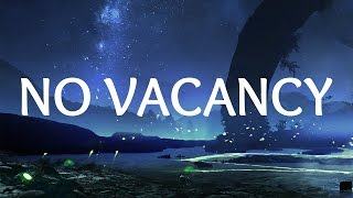 OneRepublic - No Vacancy (Lyrics)