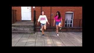 GXSOUL-SATAYERA DANCE COVER BY SARA-JO