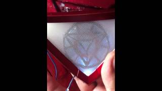 Tutorial Iron Man 2 Arc Reactor by FILLY77 C