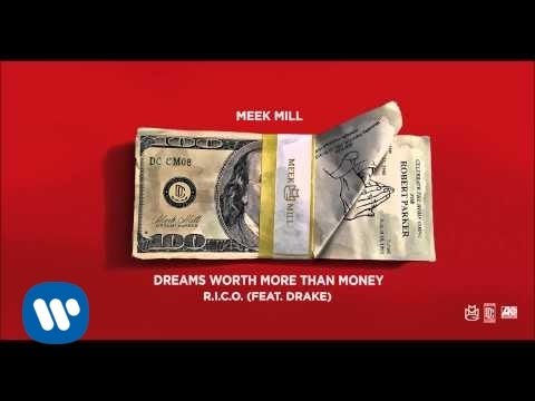 Meek Mill - R.I.C.O. Feat. Drake (Official Audio)