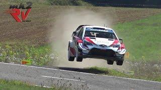 WRC Rallye Deutschland 2019 Full Review