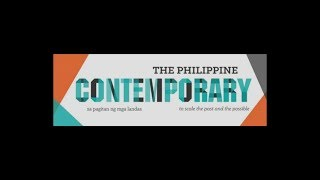 Contemporary Arts Promoting the Province of Pangasinan